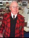 Geoffrey Cornish